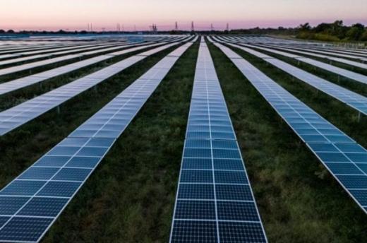 США додали 16,5 ГВт фотоелектричної енергії в 2020 році