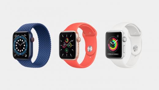 Apple Watch Series 6: чим вражає новинка?