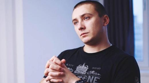 Суд дав Стерненку 7 років тюрми у справі викрадення і катування людини