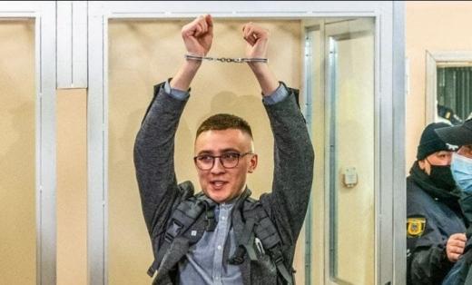 Жителі Ужгорода приєднаються до всеукраїнської акції протесту щодо вироку у справі активіста Сергія Стерненка