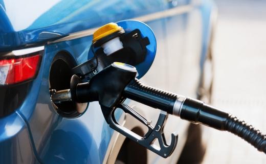 Ціни на бензин і дизпаливо пішли догори