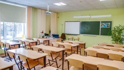 З березня в ужгородських школах почнуться канікули