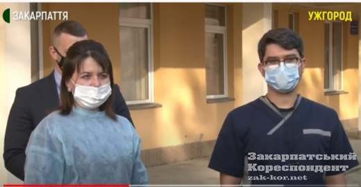 Інфекціоніст Степан Карабиньош розповів, як почувається після щеплення вакциною від ковіду
