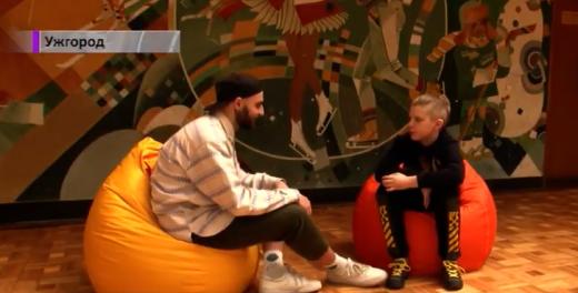 Ужгородські школярі записали реп про Лесю Українку (ВІДЕО)