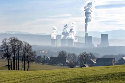 ЄС планує відкрити обсерваторію клімату і здоров'я