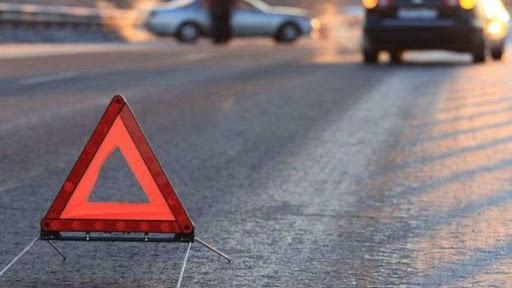 За 5 днів на Закарпатті сталось більше 20 аварій