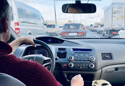 Що таке Зелена карта та чому без неї не пустять за кордон при в'їзді на власному авто?