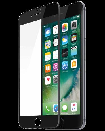 Як встановити захисне скло на екран смартфона?