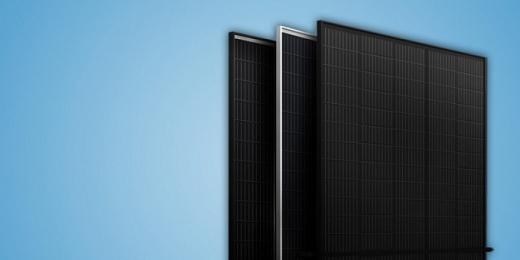 Перші у світі сонячні панелі потужністю 675 Вт пройшли міжнародну сертифікацію