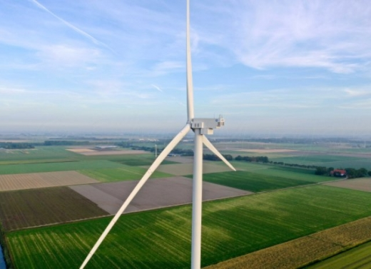 Європа встановила 14,7 ГВт нових вітрових потужностей в 2020 році