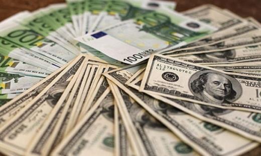 Курс гривні до долара досяг психологічної позначки