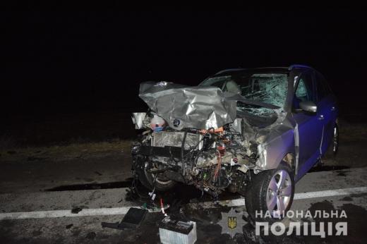 Стали відомі подробиці ДТП на Мукачівщині, під час якої травмувалось четверо осіб