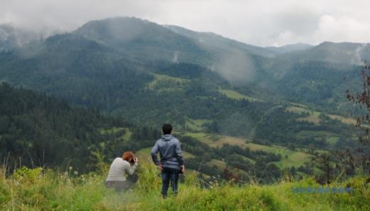 На Закарпатті реалізують унікальний туристичний проєкт із аудіогідами на izi.travel