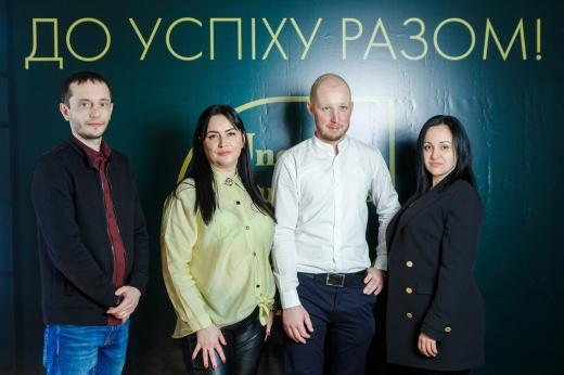 Ungvar business partner group: перші зустрічі, перші 50 резидентів та грандіозні плани на майбутнє