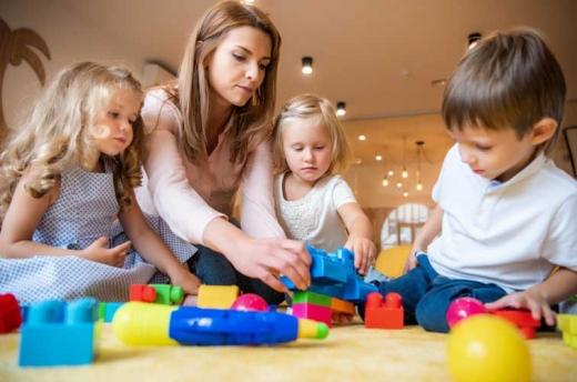 Рада хоче зобов'язати першочергово брати до садків дітей, які живуть поруч