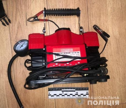 Мешканцю Ужгорода загрожує 6 років позбавлення волі за скоєння серії крадіжок