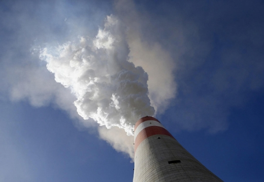 У 2020 році викиди вуглекислого газу у світі знизилися на 2 млрд тонн