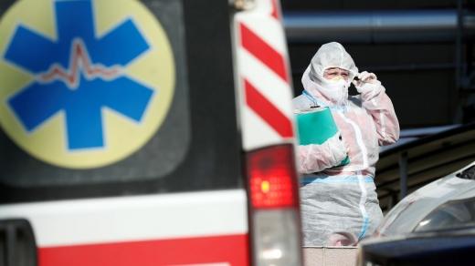 Рівень колективного імунітету проти коронавірусу в Україні не більш ніж 20% — Київська школа економіки
