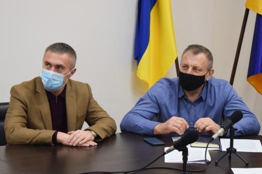 В Ужгороді посилюють обмежувальні карантинні заходи: подробиці від міськради