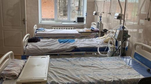 5 областям і Києву дали тиждень на забезпечення ліжок киснем
