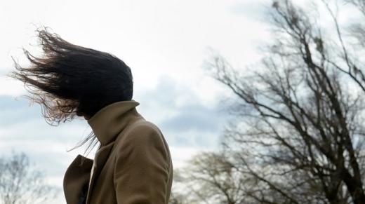 В Україні буде вітряно, подекуди мокрий сніг
