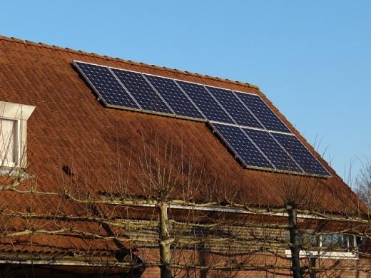 В Україні розробили механізм генерації відновлюваної енергії для власних потреб
