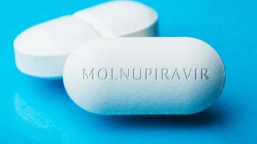 У США тестують нові ліки проти Covid, результати – обнадійливі