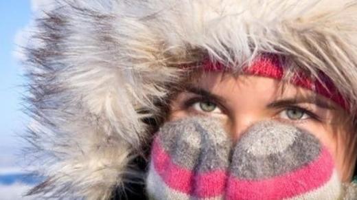 На Україну насувається холодний атмосферний фронт