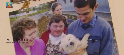 Батьки дітей з інвалідністю об'єдналися, щоб підтримати своїх дітей (ВІДЕО)