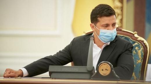 Зеленський назвав альтернативу новому локдауну