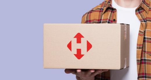 Нова пошта оновлює тарифи на доставку та пакування