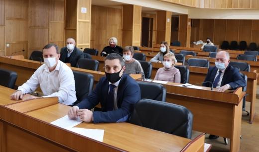 Навчання молодших школярів в Ужгороді призупинено
