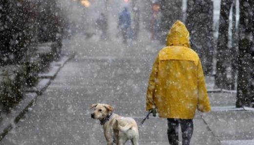Погода 15 березня: дощі, мокрий сніг, деінде пощастить з теплом