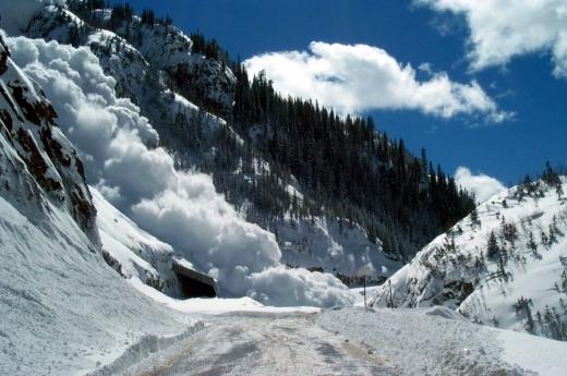 На високогір'ї Закарпаття можливе сходження лавин