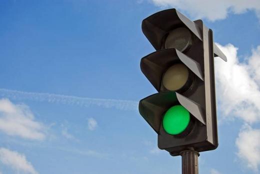До уваги ужгородських водіїв та пішоходів: де завтра не працюватимуть світлофори