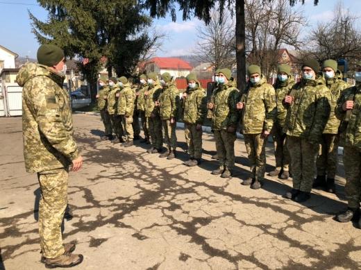 Українсько-румунську ділянку кордону посилять строковики