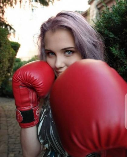Спортсменка із Закарпаття виборола срібло на чемпіонаті України з боксу