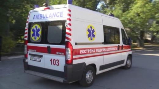 Дев'ять нових автівок швидкої допомоги отримає Закарпатська область