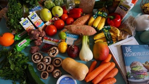 Чим замінити м'ясо під час Великого посту: поради дієтологині