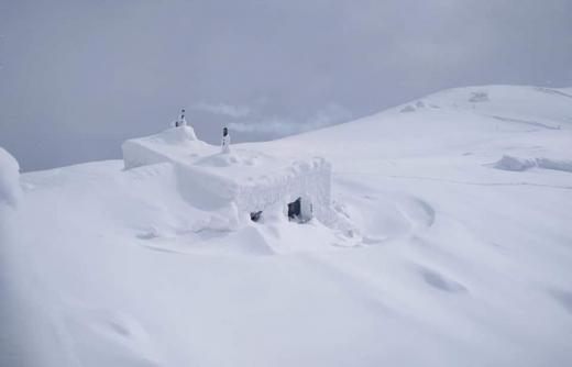 Рятувальники попереджають про небезпеку сходження лавин (ФОТО)