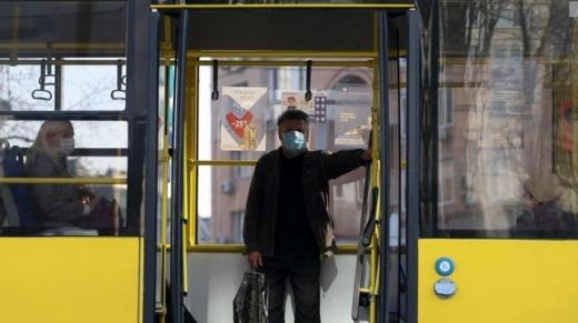 В Україні змінився порядок припинення роботи транспорту в червоних зонах