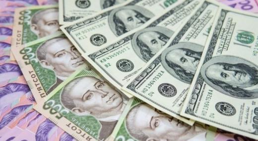 Сьогодні в Україні подешевшав долар: офіційний курс