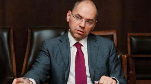 Степанов заспокоює: загальнонаціонального локдауну не планують