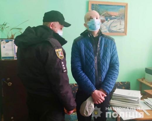 Працівники кримінальної поліції Закарпаття розшукали викрадену автівку та двох грабіжників