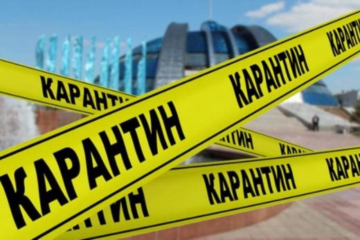 Секретар РНБО не виключає всеукраїнського локдауну