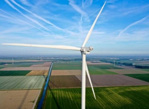 Поблизу Трускавця планують збудувати вітрову електростанцію потужністю 54 МВт