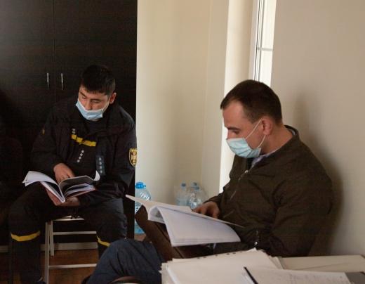 У міськраді Ужгорода розглянули об'єкти, щодо яких планується процедура прийняття в експлуатацію