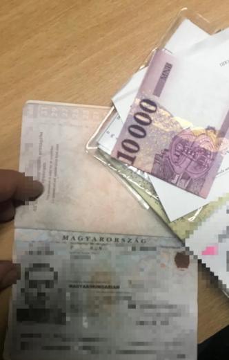 Громадяни Угорщини намагалися підкупити закарпатських прикордонників, аби потрапити до України