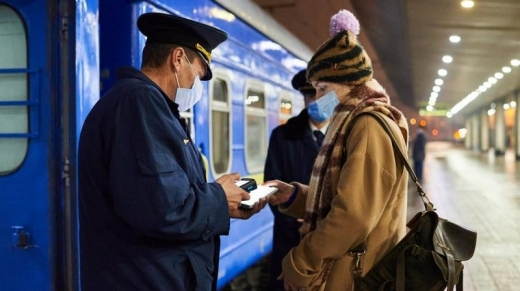 Укрзалізниця запустила 5 спеціальних рейсів до Закарпаття