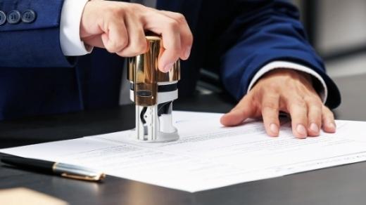 Доручення та реєстрація шлюбу можуть подорожчати: депутати хочуть підвищити ставки держмита